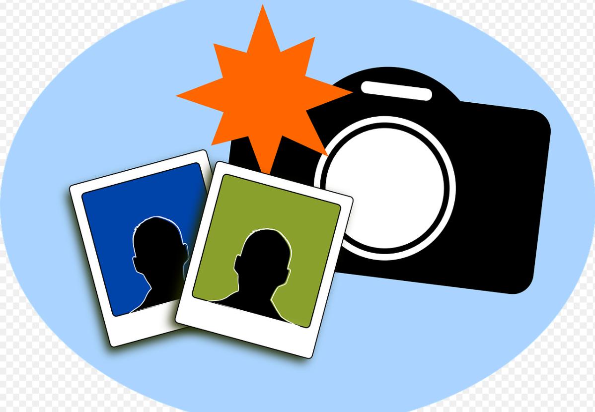 foťák a fotky