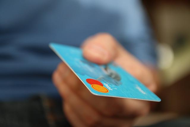 světlá kreditka